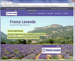 page-france-lavande